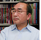 グローバル研修企画 小林社長
