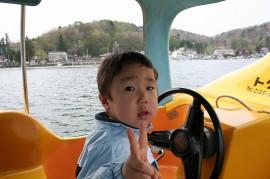 野尻湖 観光