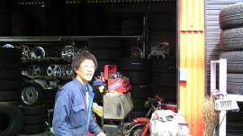 千葉県中古タイヤ スマイル