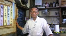 葛飾区お花茶屋のお寿司屋さん『葵寿司』